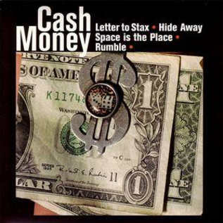 Cash Money ‎– Letter To Stax 7""