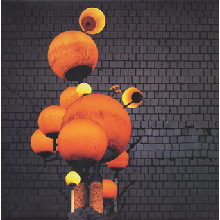 "Bashton – The Too Many Questions EP 12"" vinyl"