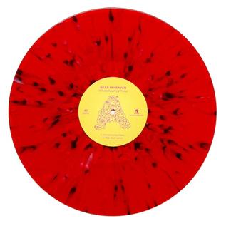 "Bear In Heaven – Wholehearted Mess 12"" vinyl single"