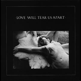"Joy Division - Love Will Tear Us Apart EP 12"" vinyl single"