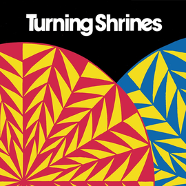 """Turning Shrines – Face of Another 12"""" + 7"""" vinyl"""
