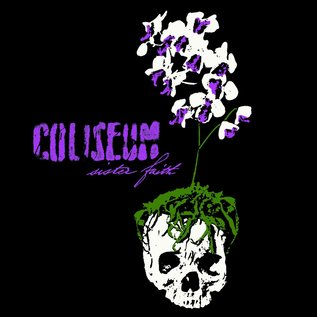Coliseum – Sister Faith LP
