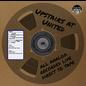 "Cults – Upstairs At United, Vol. 10 EP 12"" vinyl"