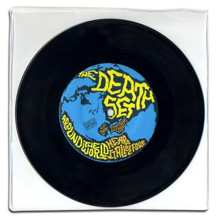 """Deathset – Around The World 7"""""""