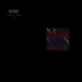 """SBTRKT – Transitions III 12"""" vinyl single"""