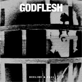 "Godflesh – Decline & Fall EP 12"" vinyl"
