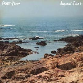 """Steve Gunn – Ancient Jules EP 12"""" vinyl"""
