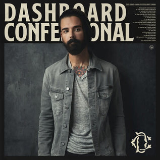 Dashboard Confessional ‎– The Best Ones Of The Best Ones LP cream vinyl