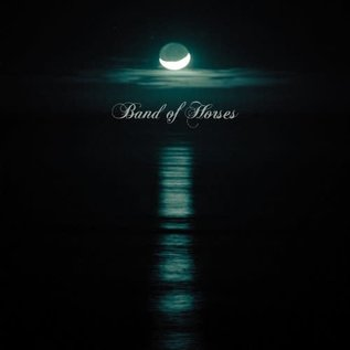 Band Of Horses ‎– Cease To Begin LP