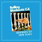 Rolling Coastal C.F. – Sideways To New Italy LP LOSER edition blue vinyl