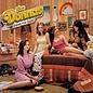 Donnas – Spend the Night LP yellow vinyl