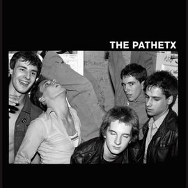 Pathetx ‎– 1981 LP