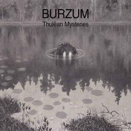 Burzum – Thulêan Mysteries LP