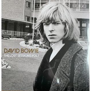David Bowie – The Lost Sessions Vol.1 LP transparent vinyl