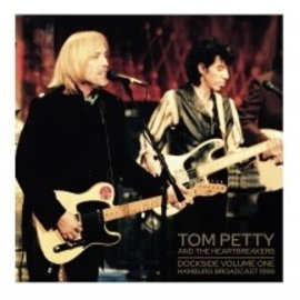 Tom Petty and the Heartbreakers ‎– Dockside Volume 1 LP