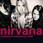 Nirvana - Palladium, Hollywood 1990 LP