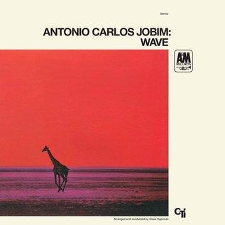 Antonio Carlos Jobim – Wave LP