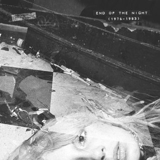 Various Artists – Detroit Punk Archive Presents: End of the Night (1976-1983) LP