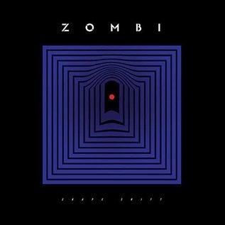 Zombi – Shape Shift LP