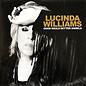 Lucinda Williams – Good Souls Better Angels LP uncolored natural vinyl