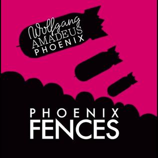 "Phoenix – Fences 12"" vinyl single"