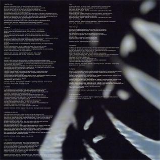 Nine Inch Nails – Pretty Hate Machine LP deluxe edition