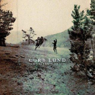 Corb Lund – Agricultural Tragic LP colored vinyl