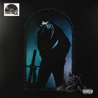 Post Malone – Hollywood's Bleeding LP pink vinyl