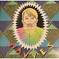 "Wavves ‎– King of the Beach LP + 7"" purple kush vinyl"