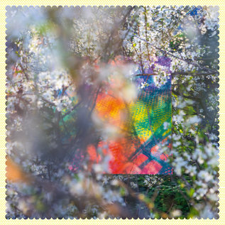 Four Tet ‎– Sixteen Oceans LP