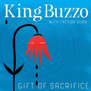 King Buzzo - Gift Of Sacrifice LP