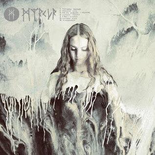 Myrkur – Myrkur LP