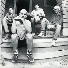 Minor Threat ‎– Salad Days 7""