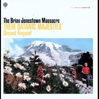 Brian Jonestown Massacre – Their Satanic Majesties' Second Request LP