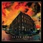 Inter Arma – Garbers Days Revisited LP neon orange and black merge splatter
