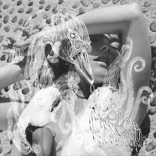 Björk (Bjork) – Vespertine LP