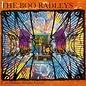 Boo Radleys – Everything's Alright Forever LP translucent orange vinyl