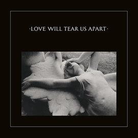 """Joy Division – Love Will Tear Us Apart 12"""" vinyl"""