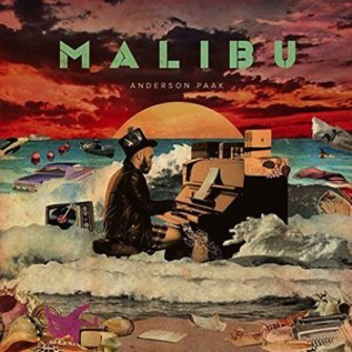 Anderson .Paak – Malibu LP