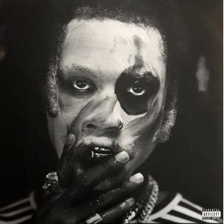 Denzel Curry – Ta13oo LP