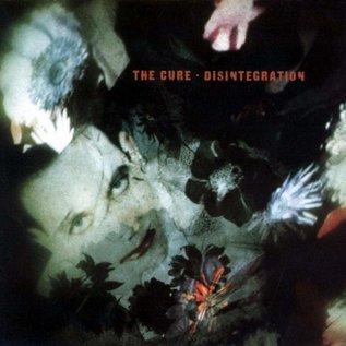 Cure – Disintegration LP import