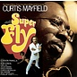 Curtis Mayfield ‎– Superfly LP