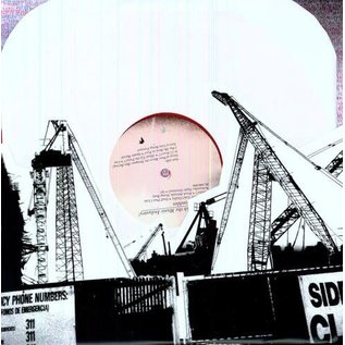 Bomb The Music Industry! – Scrambles LP