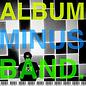 Bomb The Music Industry! – Album Minus Band. LP