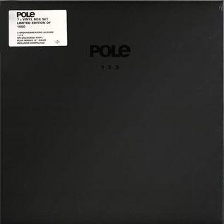 Pole – 1 2 3 LP box set