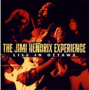 Jimi Hendrix Experience – Live In Ottawa CD
