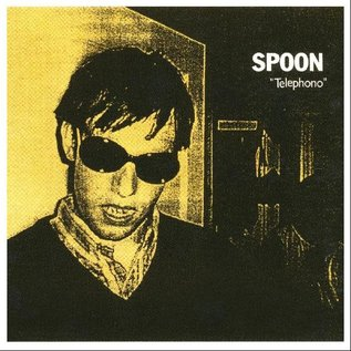 Spoon ‎– Telephono LP