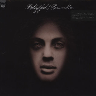 Billy Joel – Piano Man LP