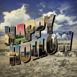 Cursive ‎– Happy Hollow LP