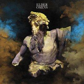 Elder  – Omens LP